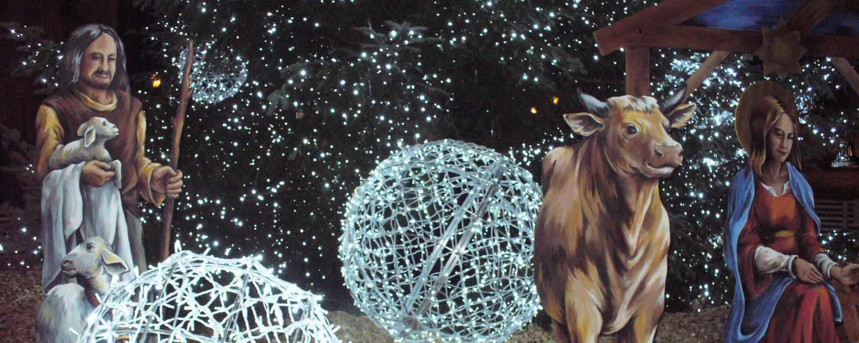 Vánoční koledy ke stažení v mp3